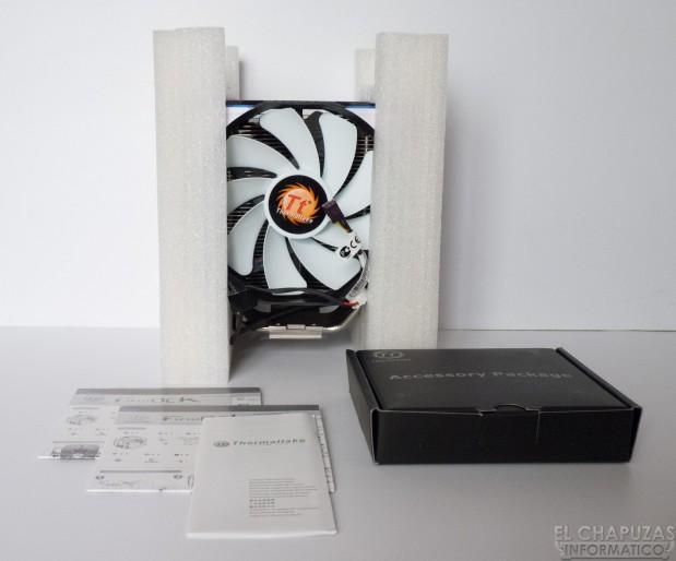 Thermaltake Frio OCK Snow Edition 03 619x514 6