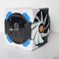 Thermaltake Frio OCK Snow Edition 12