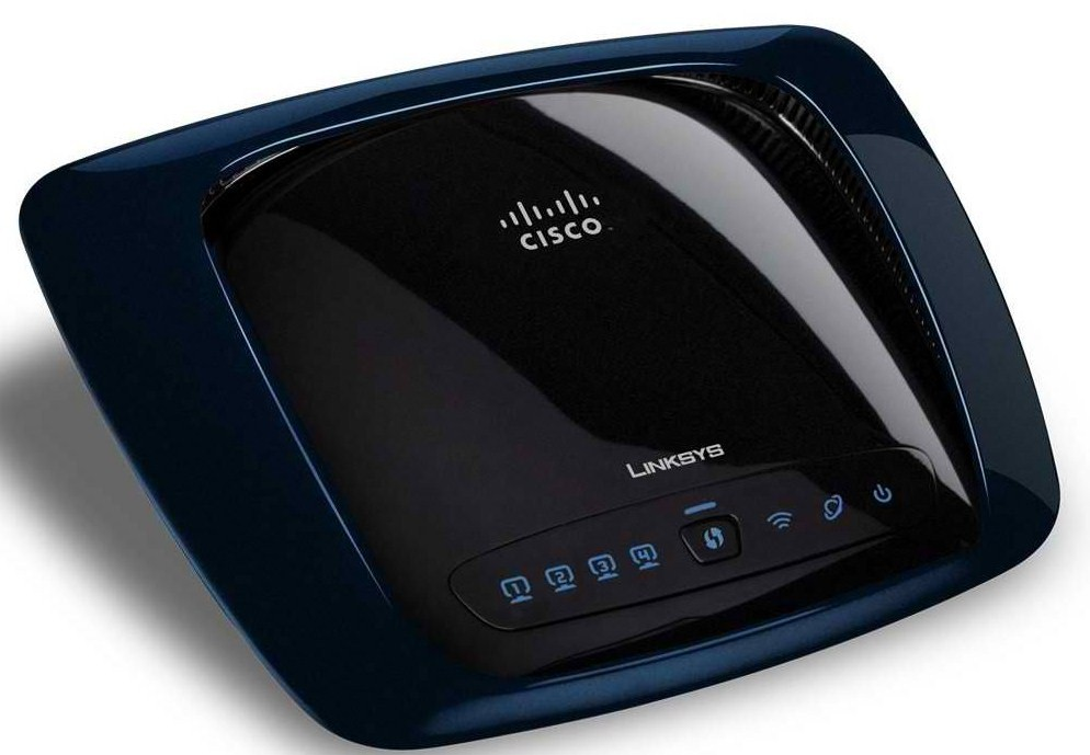 Cisco preparada para vender Linksys