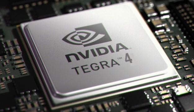 Nvidia no se centrará en el mercado de los Smartphones