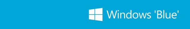 """Nuevos detalles del próximo Windows """"Blue"""""""