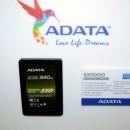 CES 2013: ADATA muestra su SSD empresarial SX1000