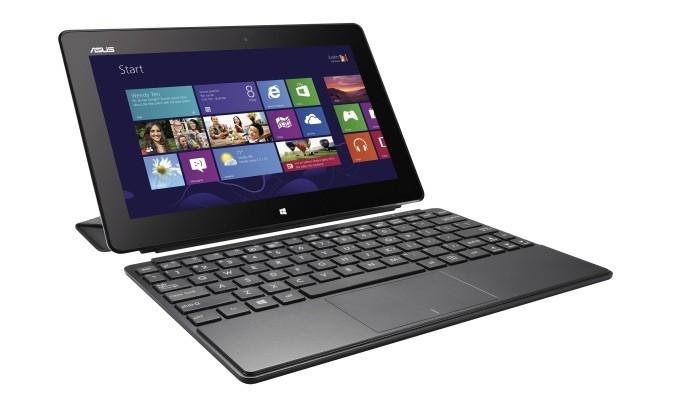 Asus lanza su tablet VivoTab ME400 con Windows 8