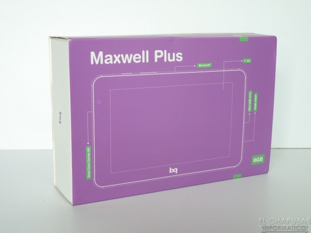 Review: bq Maxwell Plus