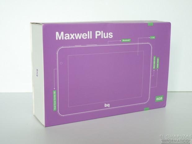 Review: bq Maxwell Plus