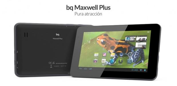 BQ Maxwell Plus Oficial 619x302 1