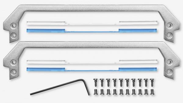 Barras de luz Corsair Dominator Platinum (1)