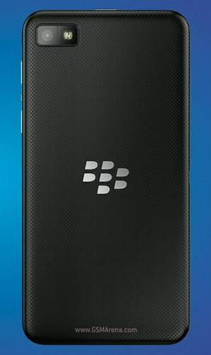 BlackBerry Z10 (1)