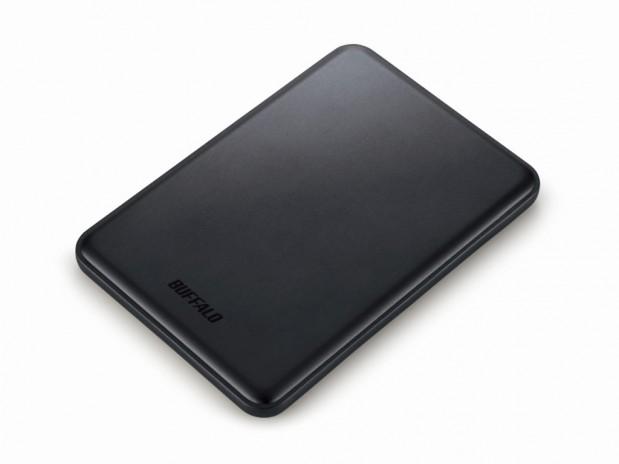 Buffalo HD-PUSU3