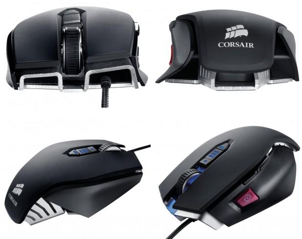 Corsair Vengeance M60