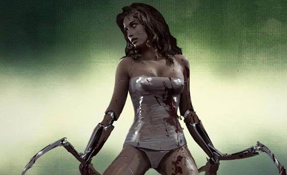 CD Projekt RED presenta un nuevo título: Cyberpunk 2077
