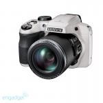 CES 2013: Cámaras Fujifilm HS50EXR, HS35EXR, SL1000, S8300, S8200, XP60 y T550