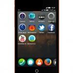 Telefónica y Geeksphone muestran los Smartphone Firefox OS