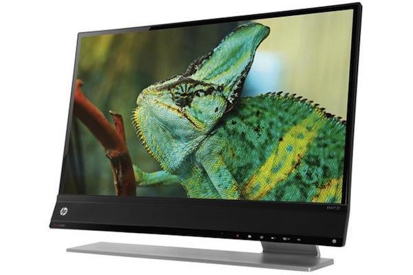 CES 2013: HP muestra su ejército de monitores IPS para 2013