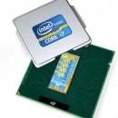 Intel lanza diez nuevos procesadores móviles