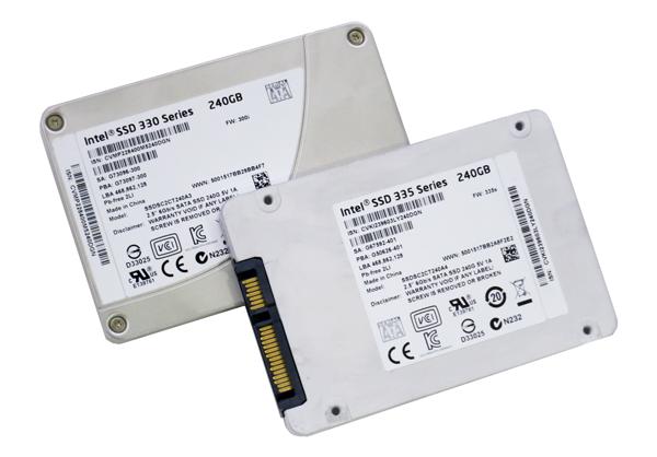Intel SSD 335 Series