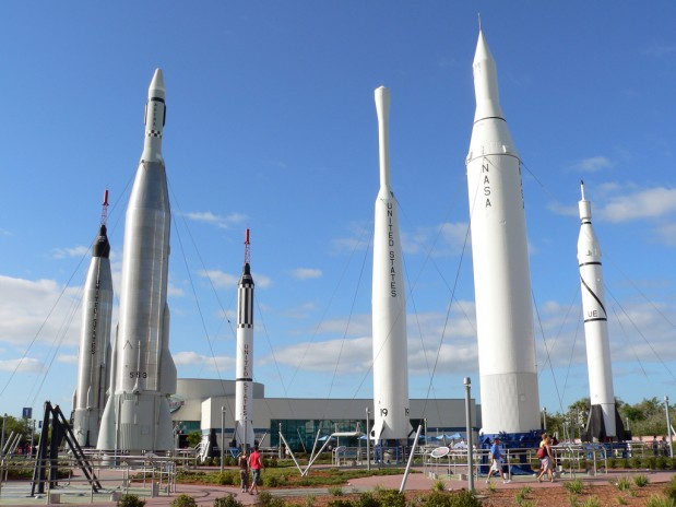 Kennedy Space Center (2)