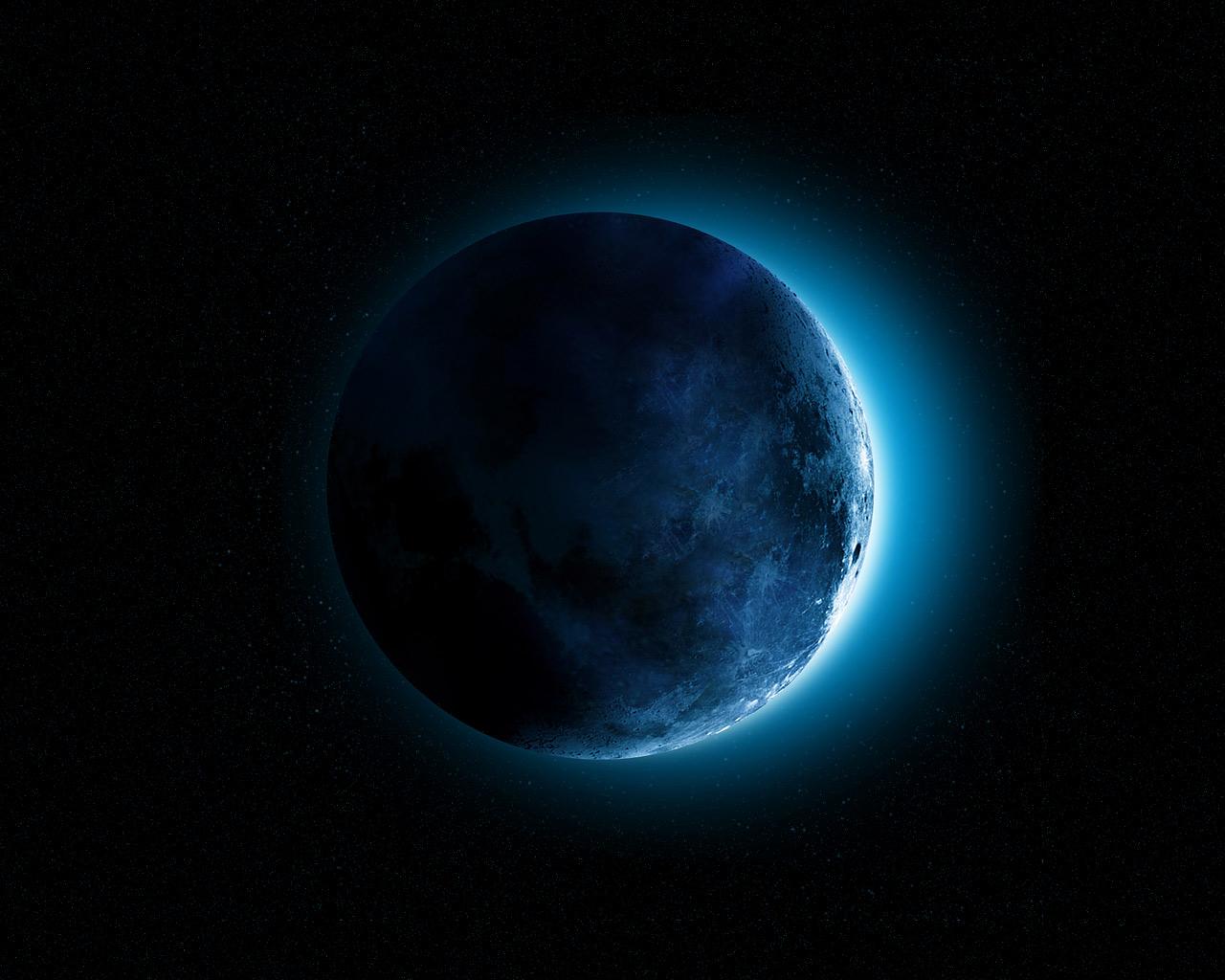 La NASA busca otorgarle una Luna a la Luna