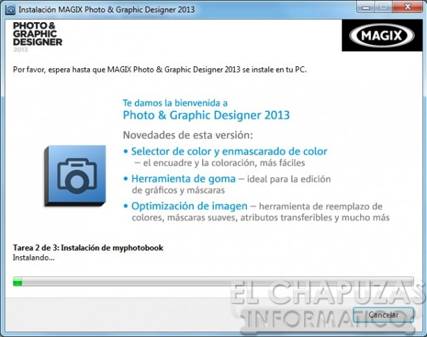 lchapuzasinformatico.com wp content uploads 2013 01 Magix Photo Graphic Designer 2013 Instalación 03 619x488 4