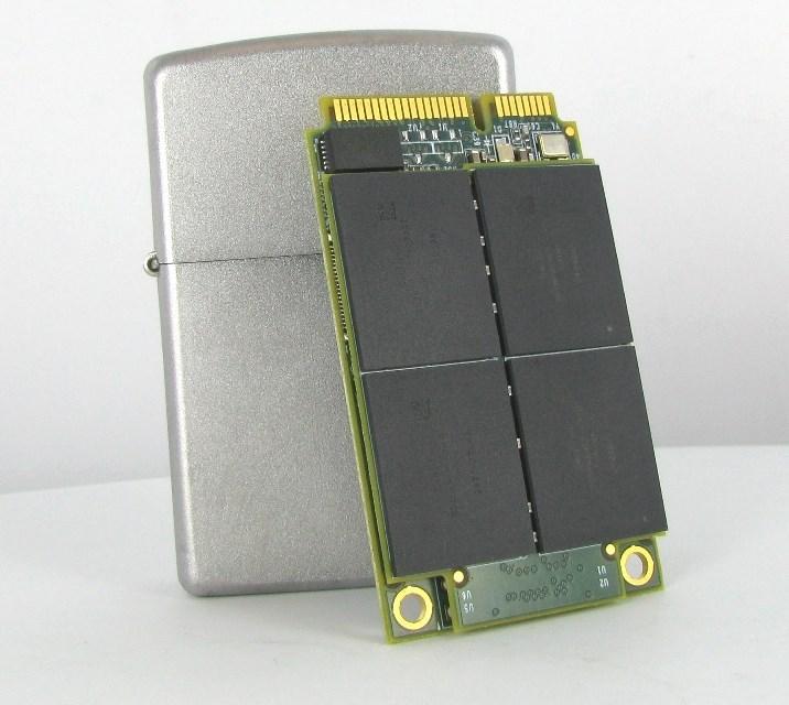 Mushkin Atlas 480 GB