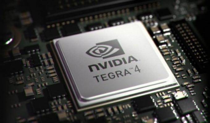 CES 2013: Nvidia Tegra 4 sale del horno