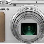 CES 2013: Cámara compacta Olympus SH-50 iHS