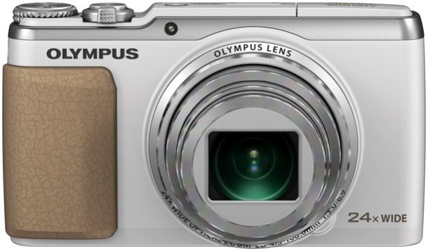 Olympus SH-50iHS