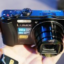 CES 2013: Panasonic Lumix DMC-ZS25