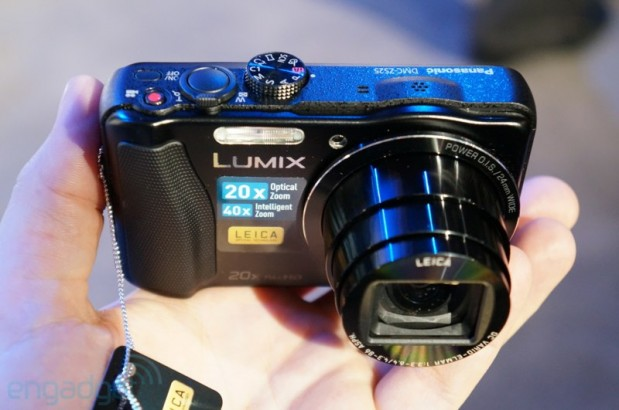 Panasonic Lumix DMC-ZS25 (1)