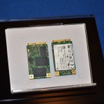 CES 2013: Plextor anuncia su SSD mSATA M5M para Ultrabooks