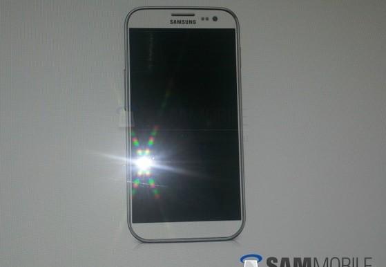 Posible Samsung Galaxy S IV