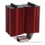 Prolimatech Megahalems Rev. B ya disponible en rojo y azul metálicos
