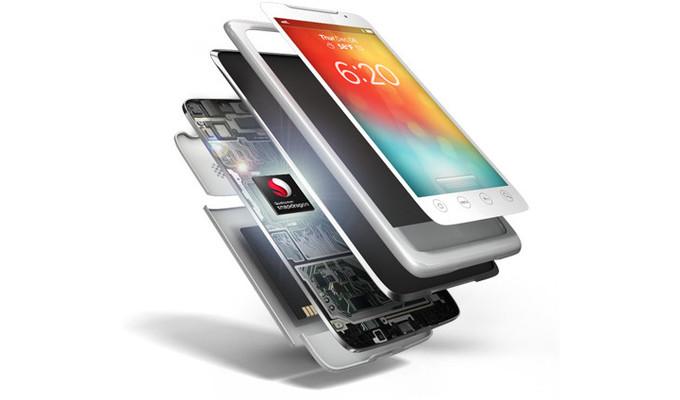 Qualcomm Snapdragon Premium Mobile Processors