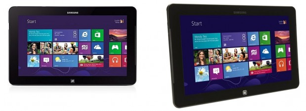 Samsung ATIV Smart PC Pro 3G