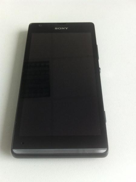 Sony prepara el lanzamiento del Xperia L y Xperia SP