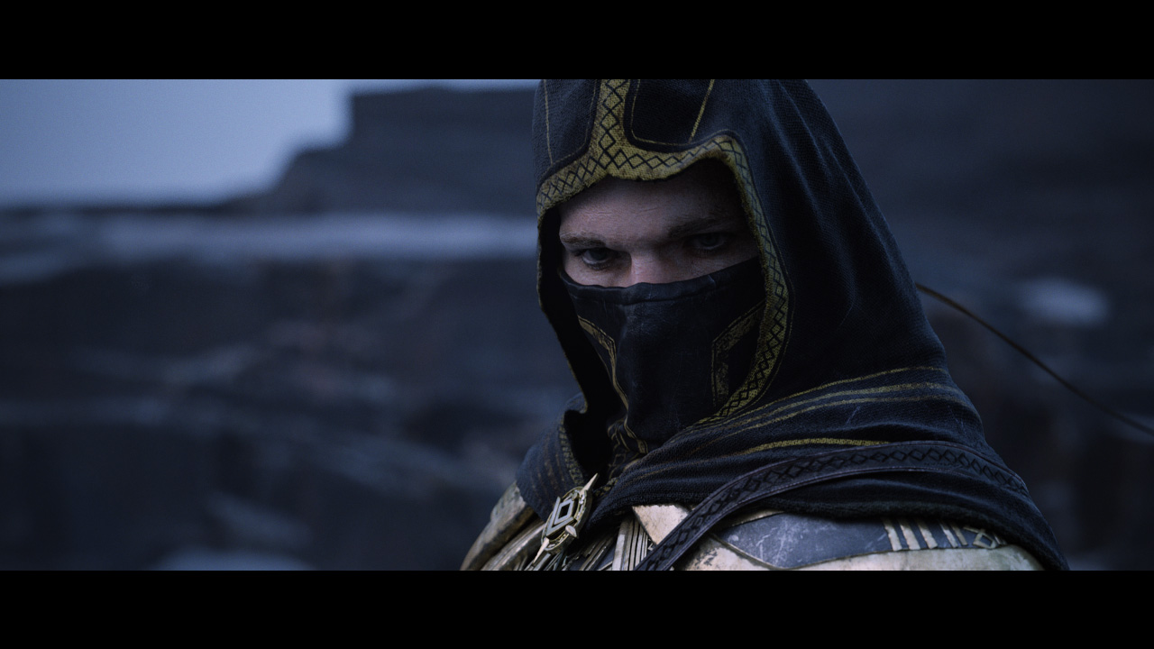 Pistoletazo de salida a la BETA de The Elder Scrolls Online