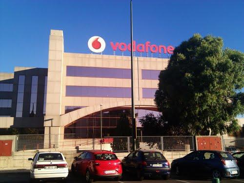 Vodafone La Moraleja