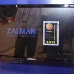 CES 2013: Zalman anunció sus monitores TM215, TM230, TM270 y TM270VA