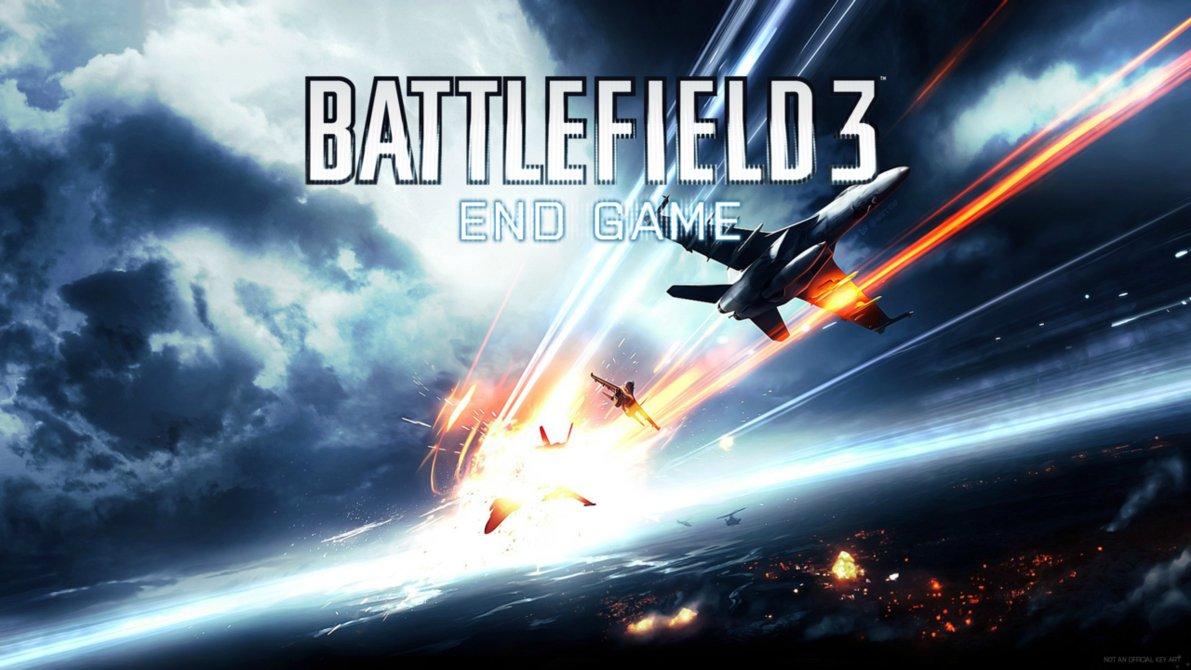 Battlefield 3: End Game se desvela con un impresionante tráiler