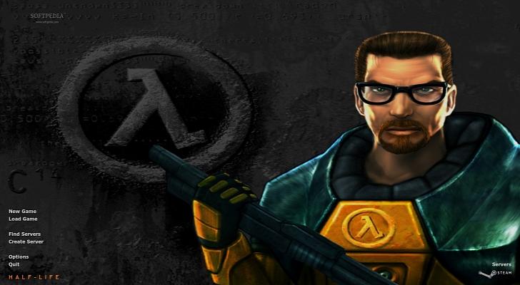 Half-Life llega a Linux