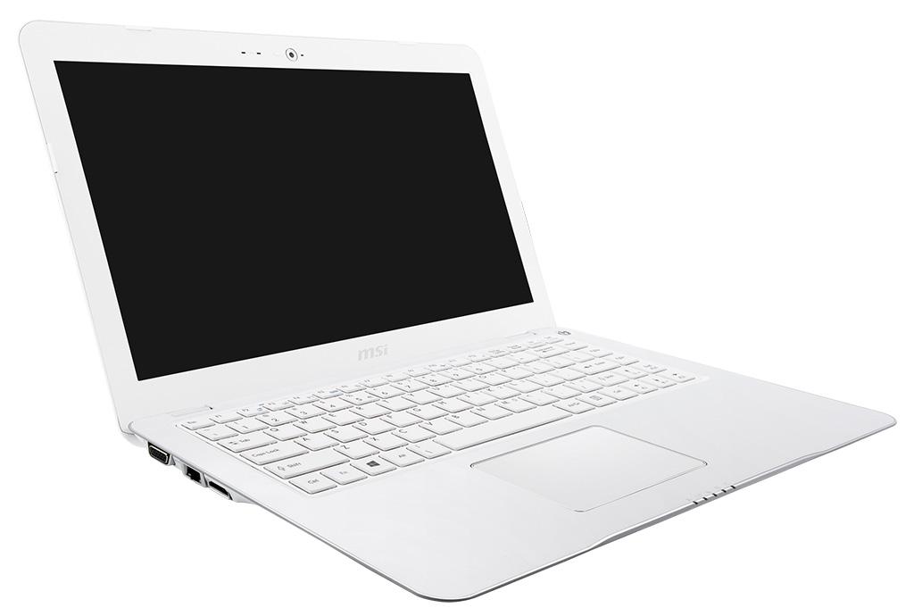 MSI lanza el portátil S30 de 13.3 pulgadas