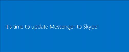 Messenger cerrará finalmente el próximo 15 de Marzo