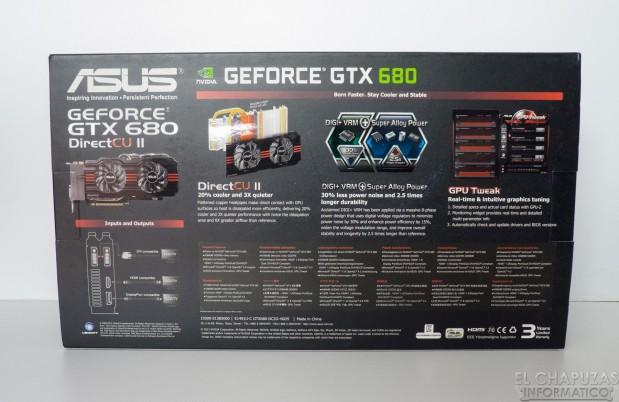 lchapuzasinformatico.com wp content uploads 2013 02 Asus GeForce GTX 680 DirectCU II 4GB 02 619x402 5