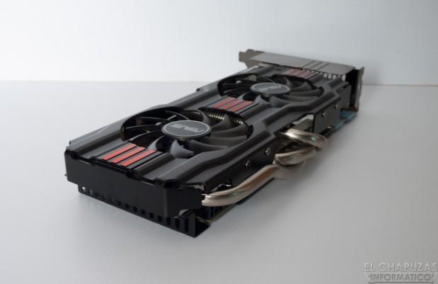 Asus GeForce GTX 680 DirectCU II 4GB 12