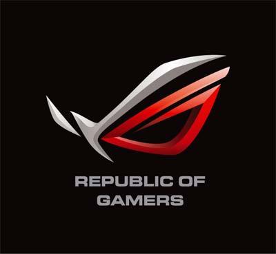 Asus ROG Logo 0