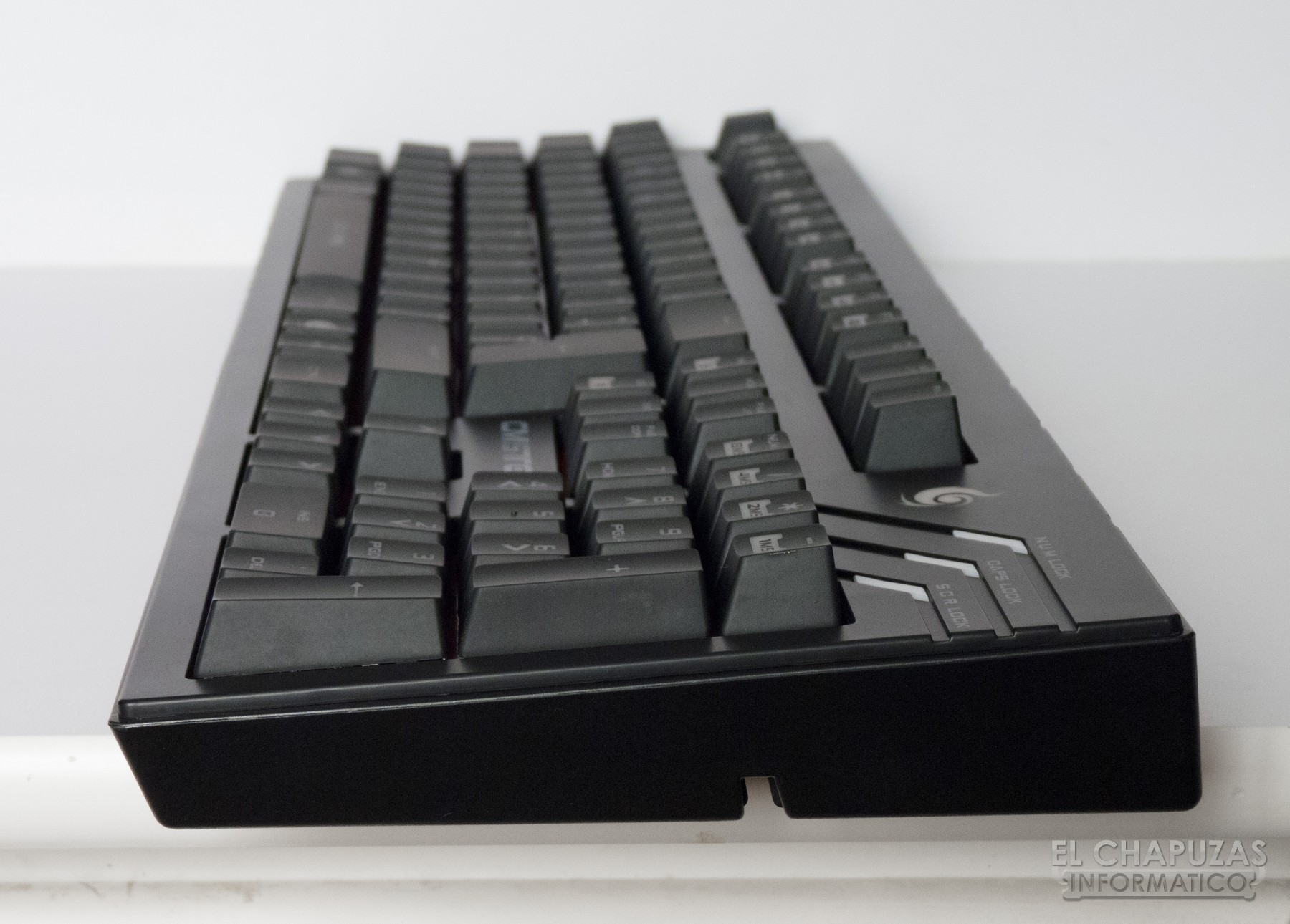Review: Cooler Master CM Storm Quick Fire Pro