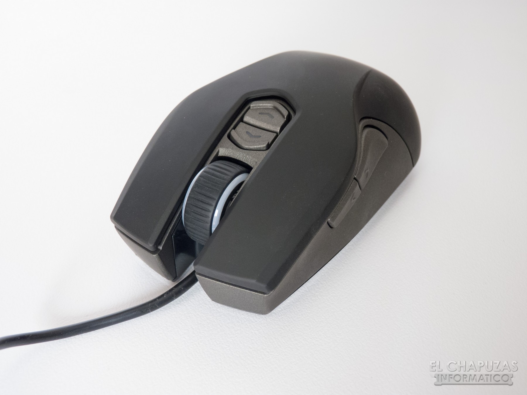 Review: Cooler Master CM Storm Recon