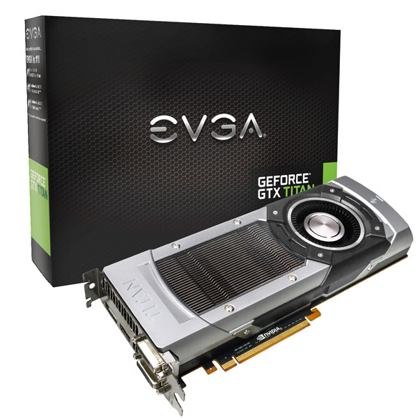 EVGA GeForce GTX TITAN (1)