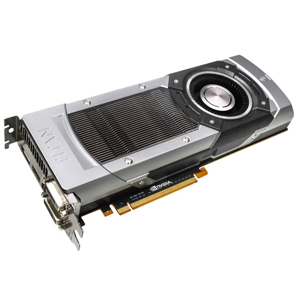 EVGA GeForce GTX TITAN (2)