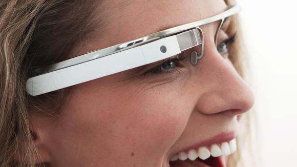 Descubre como se ve el mundo a través de las Google Glass